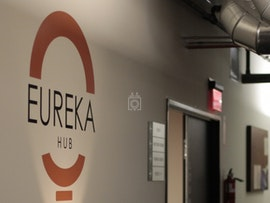 Eureka HUB, Irvine