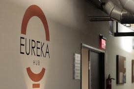 Eureka HUB, Lake Forest
