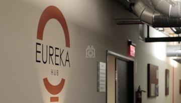Eureka HUB image 1