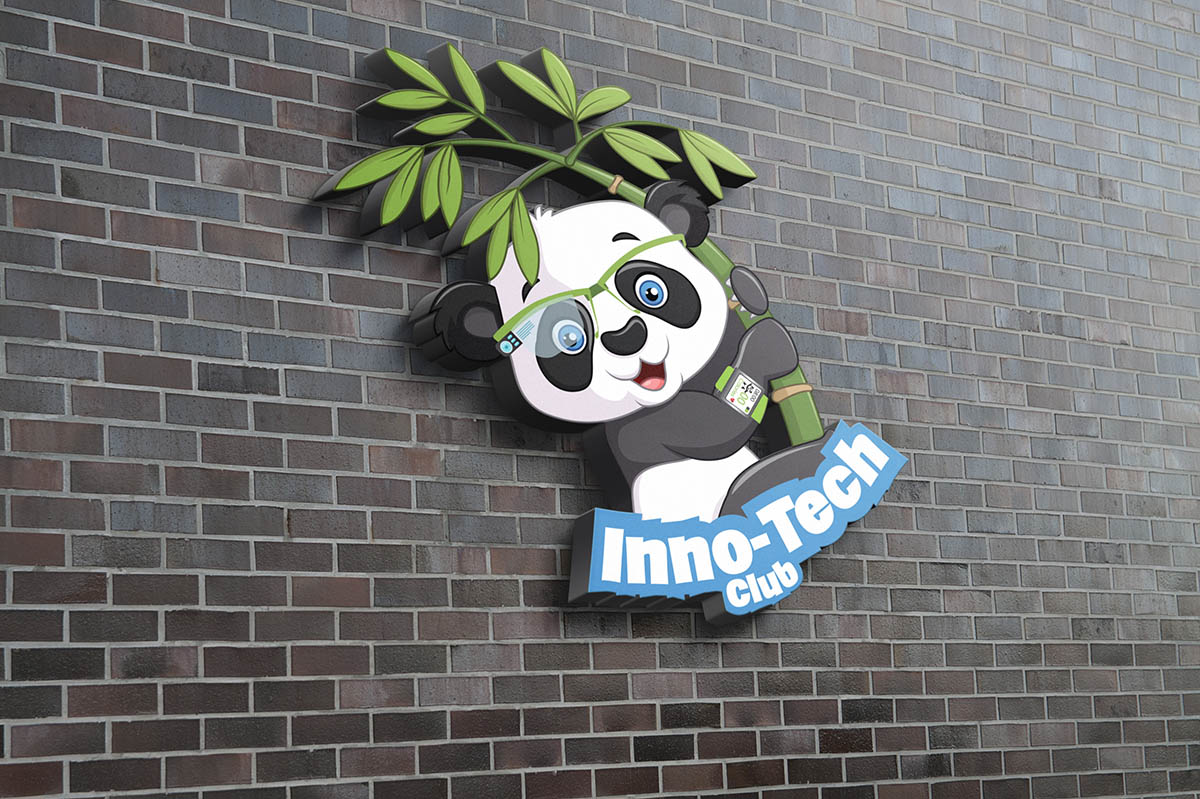 Inno Tech Club, Irvine
