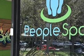 PeopleSpace, Huntington Beach