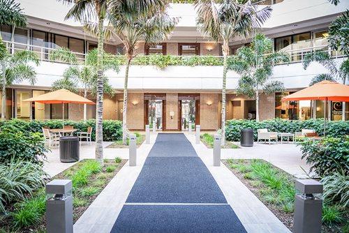 Premier - Palm Court, Irvine