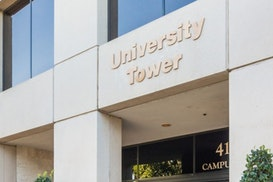 Premier - University Tower, Orange