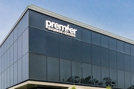 Premier - Von Karman Corporate Center, Fountain Valley