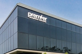 Premier - Von Karman Corporate Center, Irvine