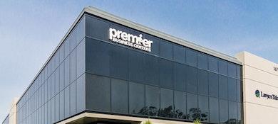 Premier - Von Karman Corporate Center