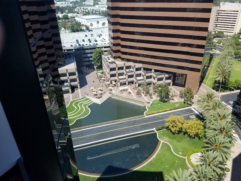 Premier - Wells Fargo Tower, Irvine
