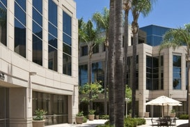 Real Office Centers Irvine Spectrum, Costa Mesa