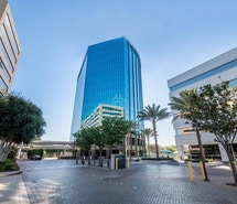 Regus - California, Irvine - Oracle Tower profile image