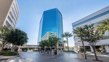 Regus - California, Irvine - Oracle Tower image 1