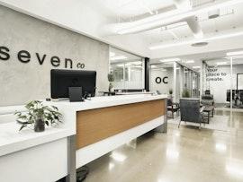 SEVEN Co The Vine OC, Irvine