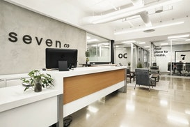 SEVEN Co The Vine OC, Lake Forest
