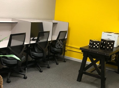 Coworkle Coworking Business Center image 3