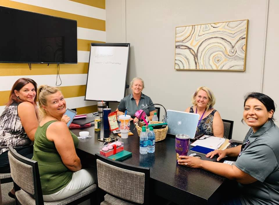 Coworkle Coworking Business Center, Lake Elsinore