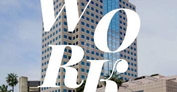 Regus Landmark Square profile image