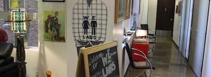 WE Labs