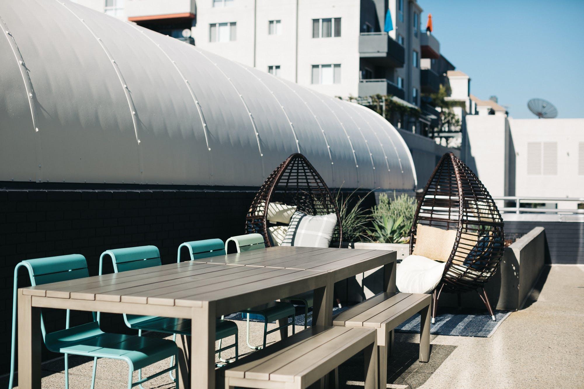 WeWork Long Beach, Long Beach