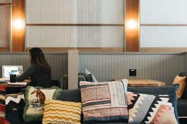 WeWork Long Beach, Manhattan Beach