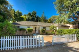 Cesium House - Los Altos, Sunnyvale