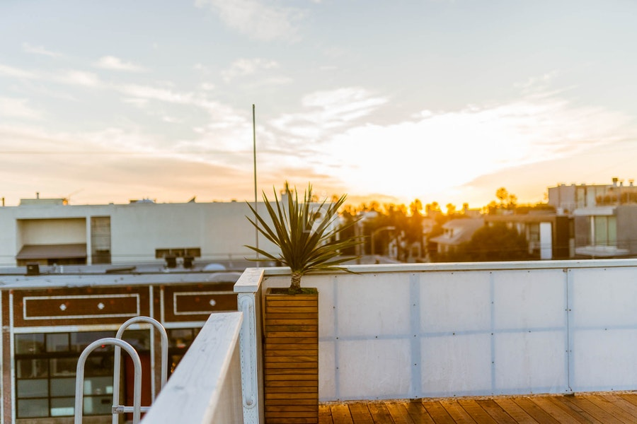 BAMF CoWork, Los Angeles