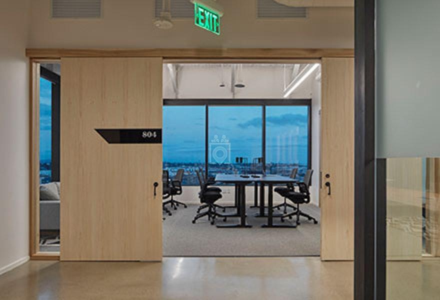 CENTRL Office Los Angeles, Los Angeles