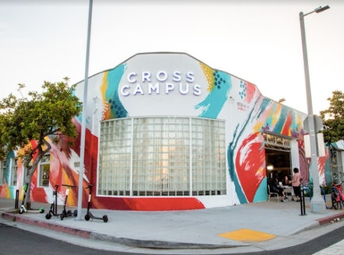 Cross Campus Santa Monica image 5
