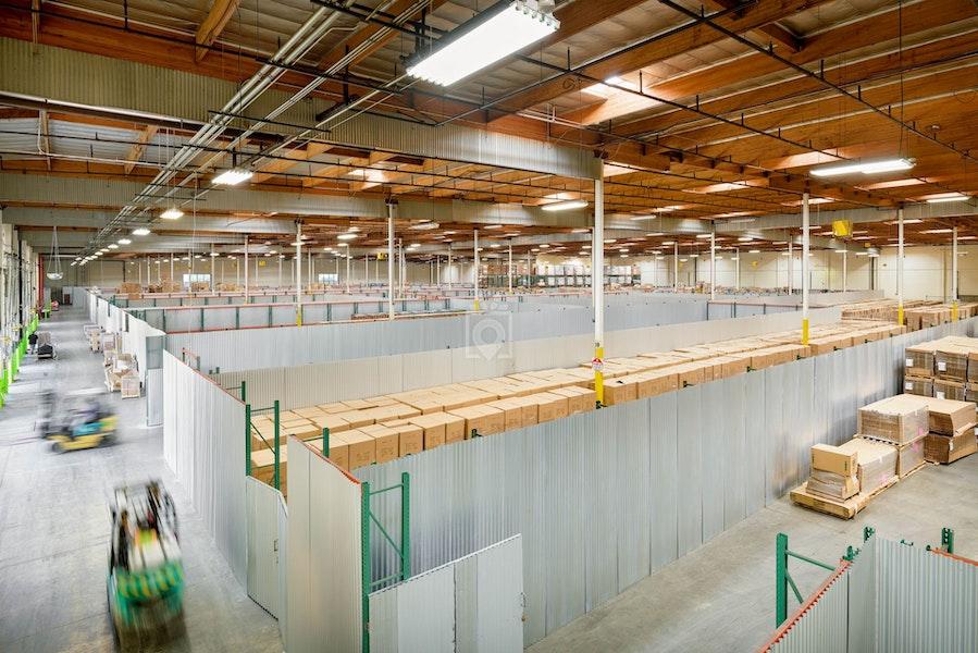 Cubework--Ontario, Los Angeles