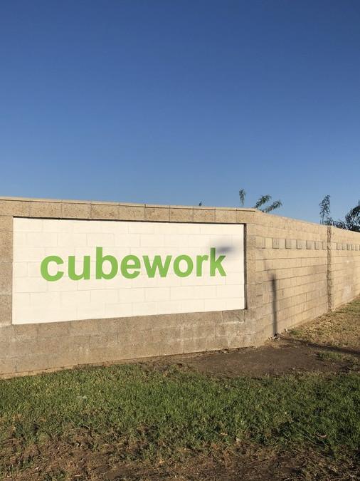 cubework, Los Angeles