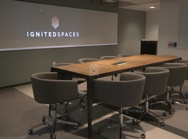 IgnitedSpaces Hollywood image 5