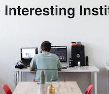 Interesting Institute profile image