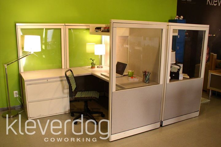 Kleverdog Coworking, Los Angeles