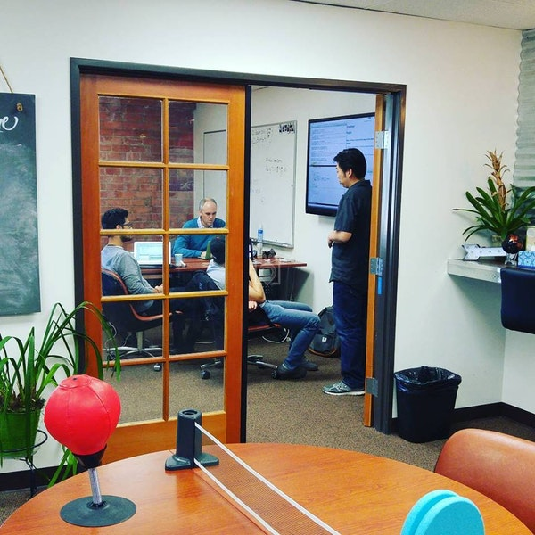 LAX Coworking, Los Angeles