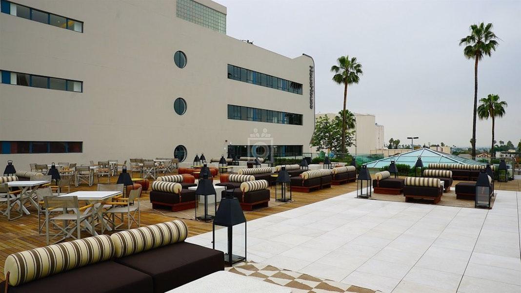Neuehouse - Hollywood, Los Angeles