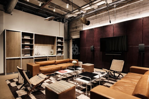 Neuehouse Hollywood Los Angeles Read Reviews Online