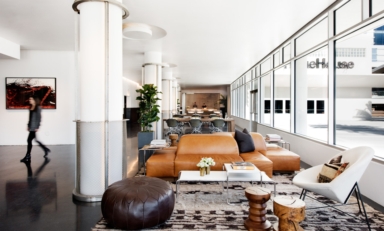 Neuehouse - Hollywood, Los Angeles - Read Reviews Online