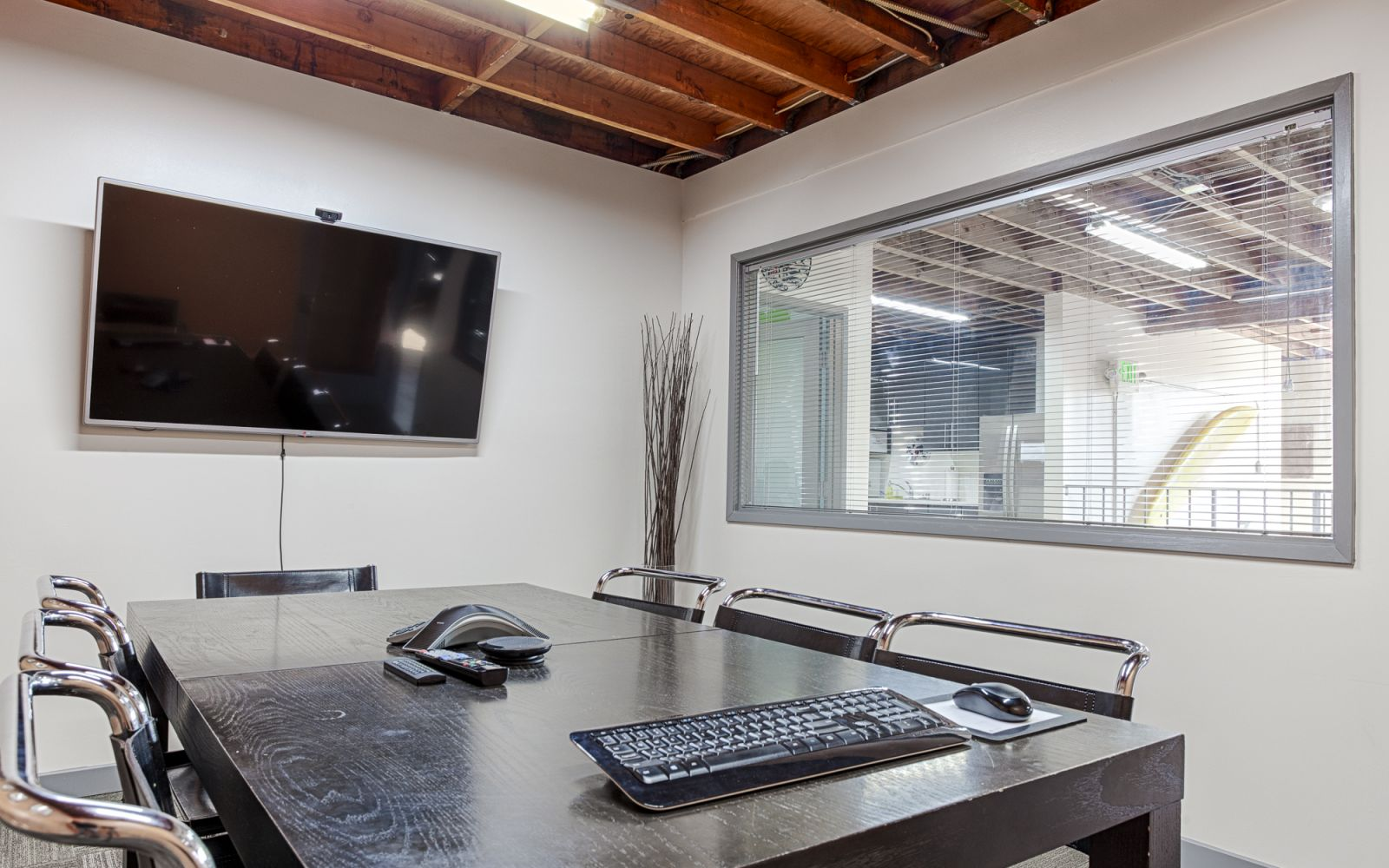 Ofis Cowork, Los Angeles