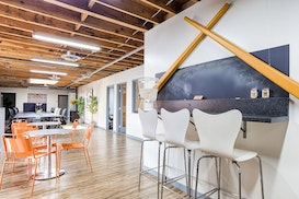 Ofis Cowork, Culver City