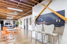 Ofis Cowork, Manhattan Beach