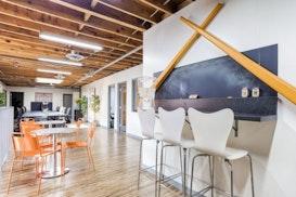 Ofis Cowork, Los Angeles