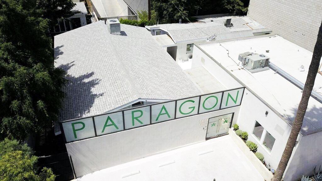 ParagonSpace, Los Angeles
