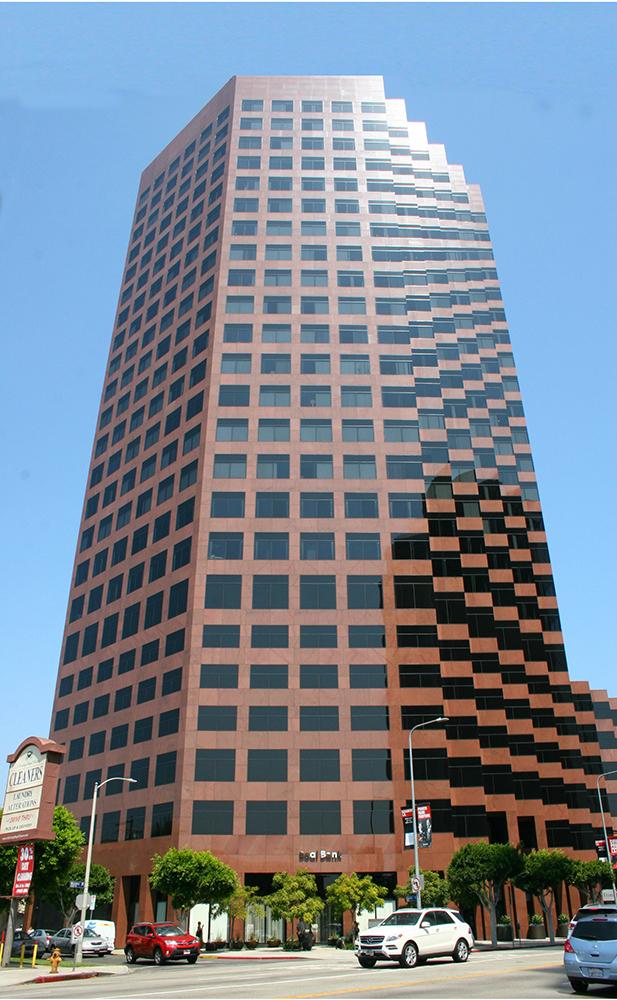 Premier - Brentwood Wilshire Landmark, Los Angeles