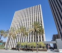 Regus - California, Los Angeles - The Plaza profile image