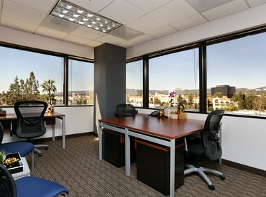 Regus - California, Los Angeles - Wells Fargo image 3