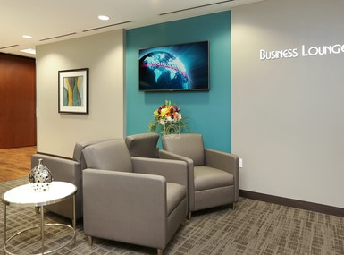 Regus - California, Los Angeles - Wells Fargo image 5