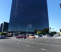 Regus - California, Los Angeles - Wells Fargo profile image