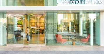 Serendipity Labs Los Angeles - Downtown profile image