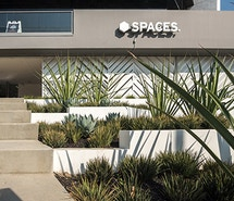 Spaces - California, Los Angeles - Spaces Hollywood profile image