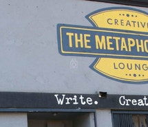 The Metaphor Club profile image
