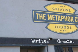 The Metaphor Club, Manhattan Beach