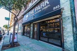 The Park, Manhattan Beach